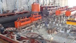 Projeto de flotação de ouro de 1500tpd da Armênia