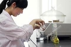 Xinhai gold processing experiment
