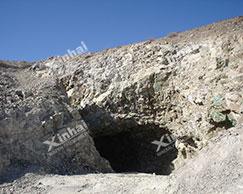 Minério de prata