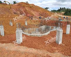 Local de construção civil