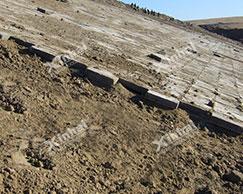 Gerenciamento da construção da mina de rejeitos de magnetita de Xinhai
