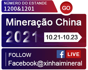 China Mining 2021