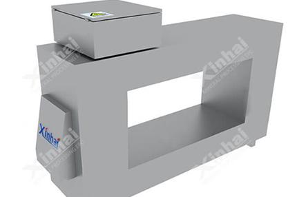 Detector de metais da série JTQ