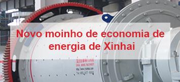 Novo moinho de economia de energia de Xinhai
